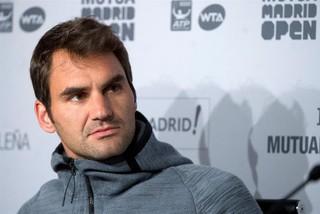Roger Federer se bajó de los Juegos de Río y no volverá a jugar hasta 2017