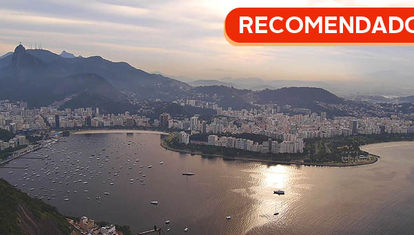 RECOMENDADO: Brasil