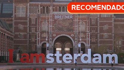 RECOMENDADO: I Amsterdam