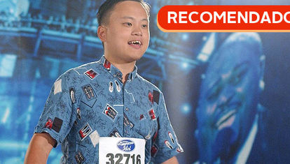 RECOMENDADO: William Hung
