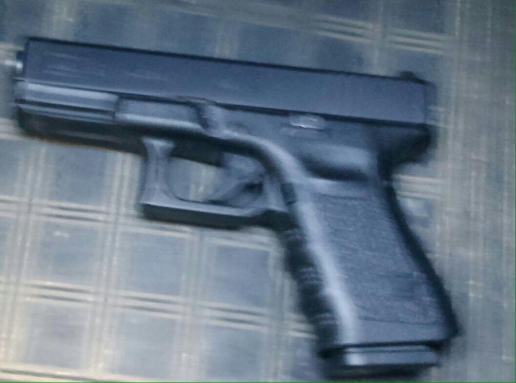 Gobierno reglament ley sobre tenencia y comercializaci n for Porte y tenencia de armas