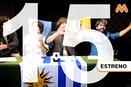 Córner y Gol es Gol vuelve de Estados Unidos con Uruguay más ganador que nunca.