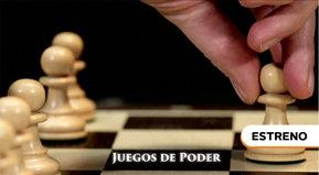 JUEGOS DE PODER: Aureliano Folle