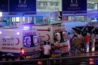 Gobierno uruguayo condenó atentado en Estambul