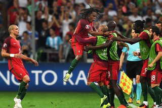 Eurocopa: Portugal a semifinales tras vencer a Polonia por penales