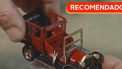 RECOMENDADO: Fábrica de autitos
