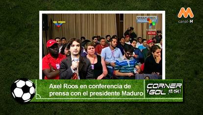 CORNER Y GOL ¡ES GOL!: Copa América Centenario