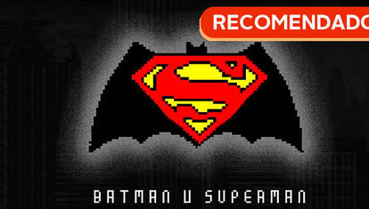 RECOMENDADO: Batman v Superman