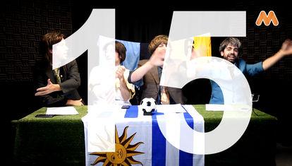 CÓRNER Y GOL ES GOL!: Final Copa América