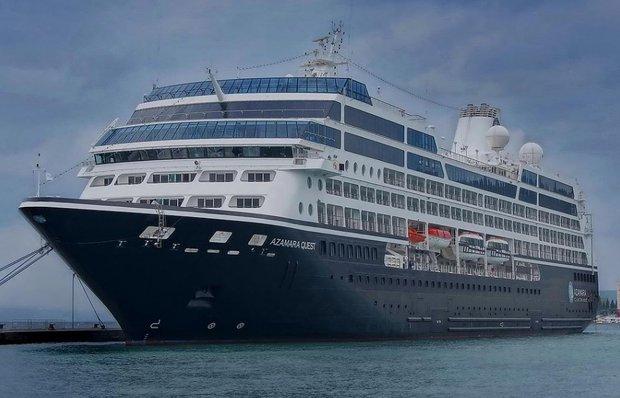 Europa prepara el primer crucero - orgía de la historia