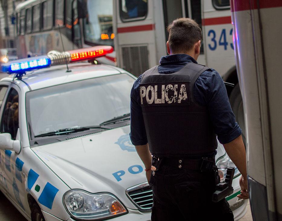 Delincuentes robaron un auto con un bebé en su interior