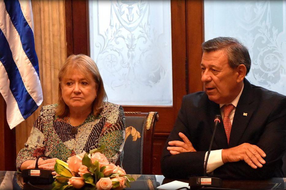 Canciller uruguayo desestima amistad con Venezuela — Rodríguez