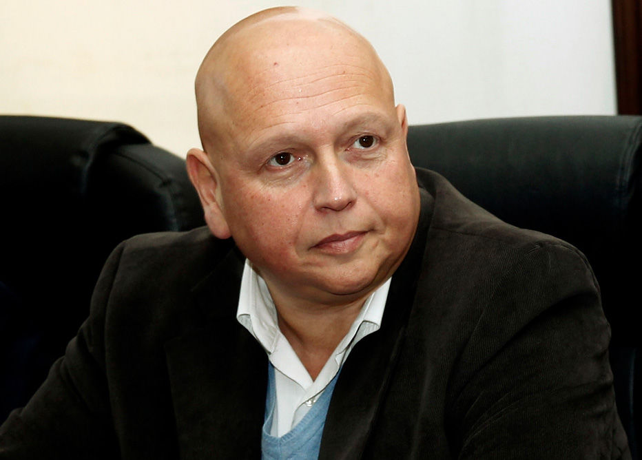 Ultimo momento: Presidente de Nacional procesado con prisión