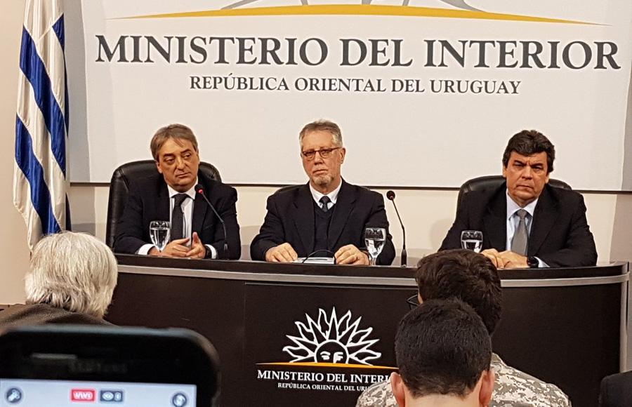 El ministerio del interior acus a la auf por compromisos for El ministerio del interior