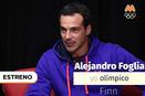 Conversamos con Alejandro Foglia, quien va a participar de su cuarto Juego Olimpico en Río 2016.