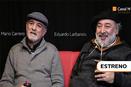 """El dúo Larbanois Carrero presenta """"Conclusiones"""", su último disco, y compartieron mate y charla en Canal M."""