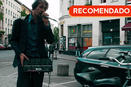 Despedimos la semana (laboral) siguiendo a este artista que graba sonidos y los transforma en música para nuestros oídos.