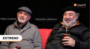 EN ESTUDIO: Larbanois Carrero