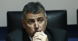 "Clásico: ""Hubiese sido nefasto jugarlo sin la Olímpica"", dijo Valdez"