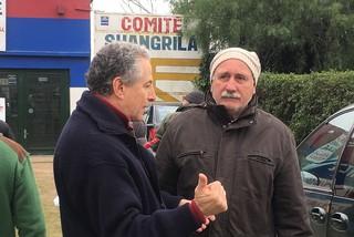 """Conde: frenteamplistas """"quieren un FA más sensible"""""""