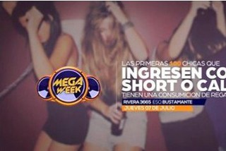 """La fiesta de los shorts: la IM """"impidió deliberadamente algo que no estaba prohibido"""""""