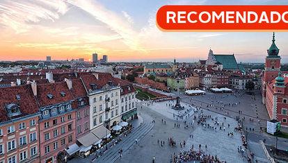 RECOMENDADO: Varsovia