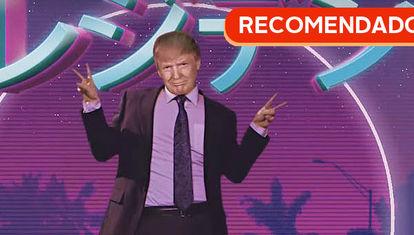 RECOMENDADO: Trump a la japonesa