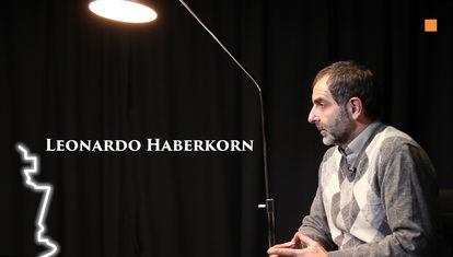 JUEGOS DE PODER: Leonardo Haberkorn