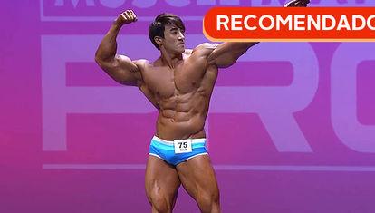 RECOMENDADO: Señor Músculo