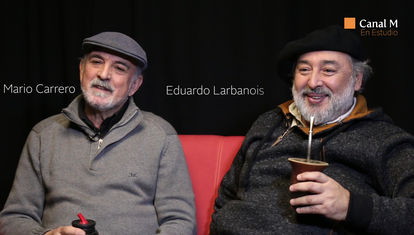 EN ESTUDIO: Larbanois Carrero