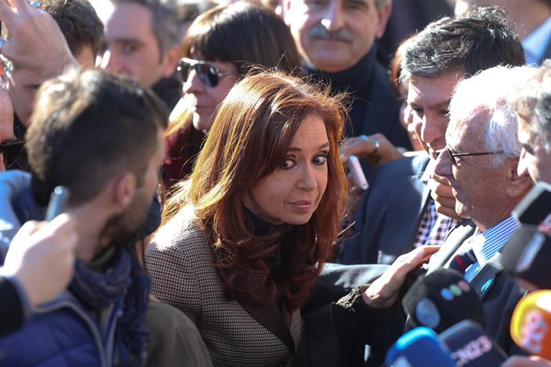 Lijo revisará los correos y mensajería de la ex Presidenta — Nisman