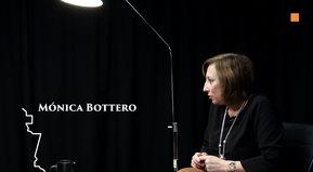 JUEGOS DE PODER: Mónica Bottero