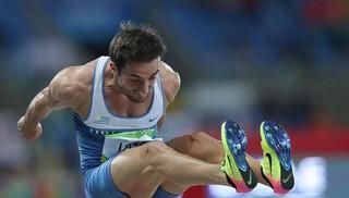 La historia detrás del histórico diploma olimpico de Emiliano Lasa en Río 2016