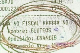 """Supermercado argentino deberá indemnizar a clienta a la que describió como """"glúteos grandes"""""""