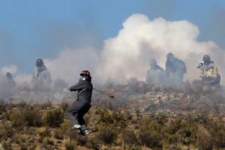 Jueza ordenó la prisión para seis mineros por el asesinato del viceministro boliviano