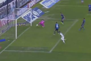 Argentina: Blooper de Orión en el 1-1 de Racing. San Lorenzo igualó 2-2