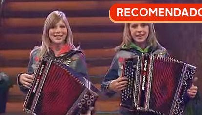 RECOMENDADO: Las Twinnies