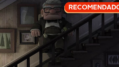 RECOMENDADO: Escalera a Hollywood