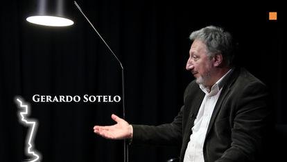 JUEGOS DE PODER: Gerardo Sotelo