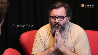 EN ESTUDIO: Gustavo Sala