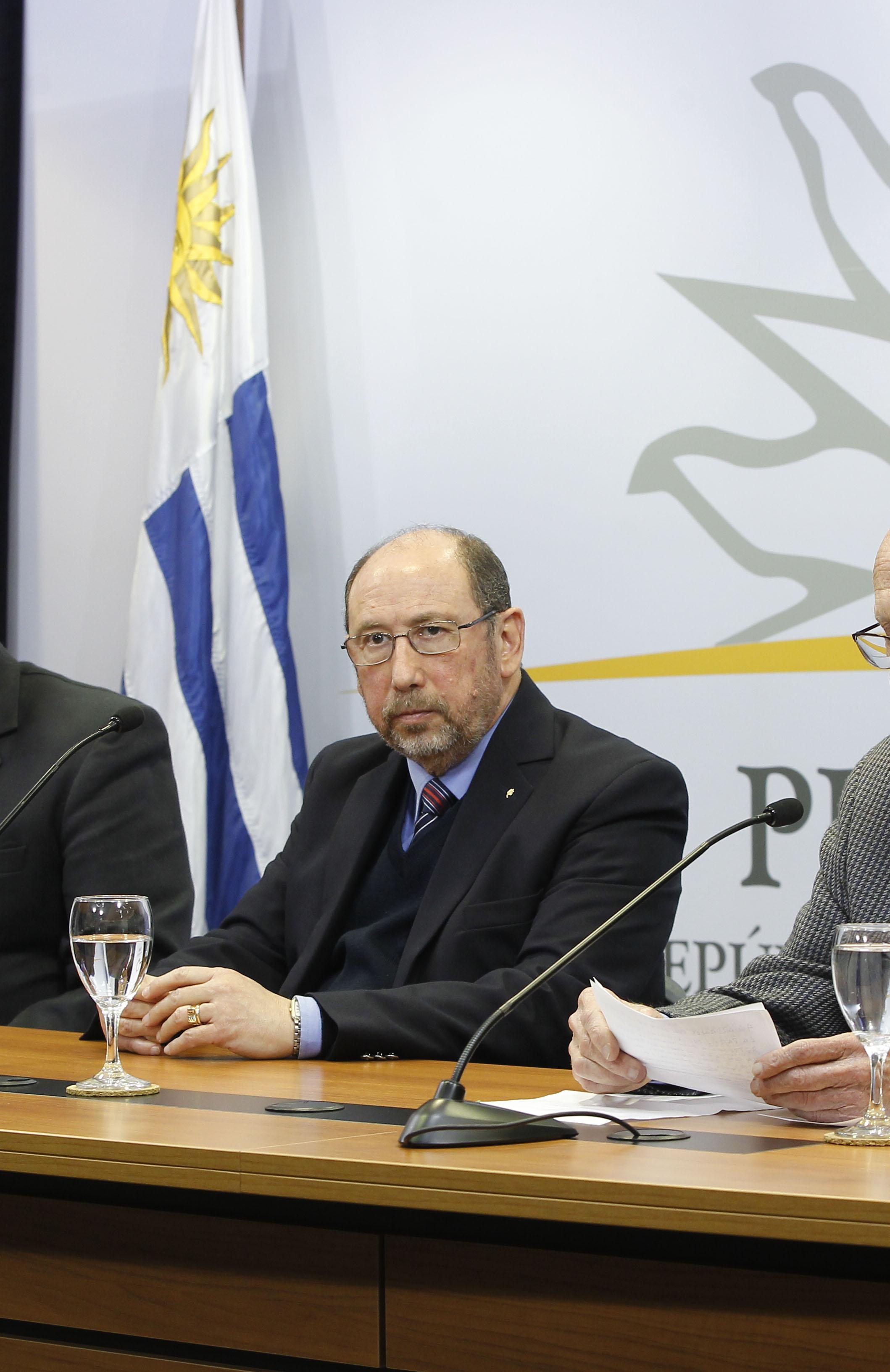 """Uruguay homenajeará a Obdulio Varela durante todo el 2017"""" dijo"""