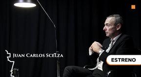 JUEGOS DE PODER: Juan Carlos Scelza