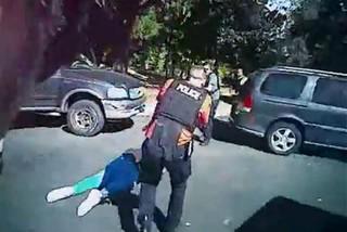 La Policía de Charlotte publicará los videos del asesinato de Keith Lamont