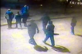 Último procesado por tiroteo en Santa Lucía quiso escapar, pero temió represalias