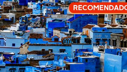 RECOMENDADO: La Ciudad Azul