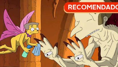 RECOMENDADO: Simpson del Toro