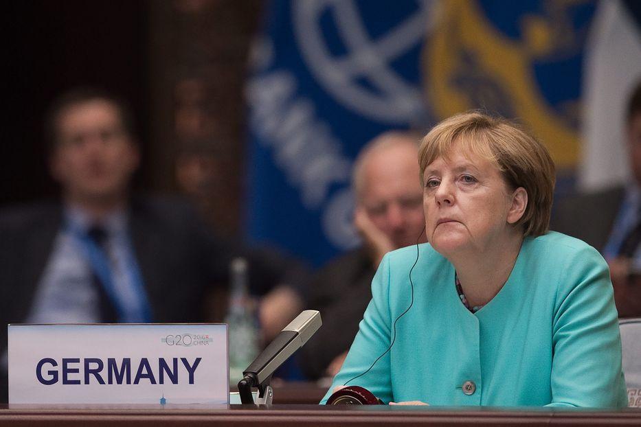 Mundo: Donald Trump dejó el G7 con una advertencia a sus aliados