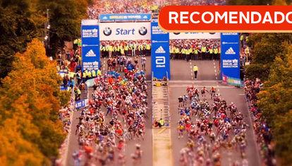 RECOMENDADO: Berlín maratónica