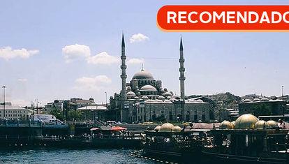 RECOMENDADO: Estambul
