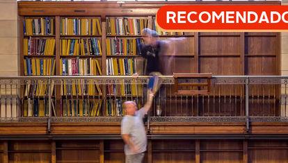 RECOMENDADO: Ordenando la biblioteca